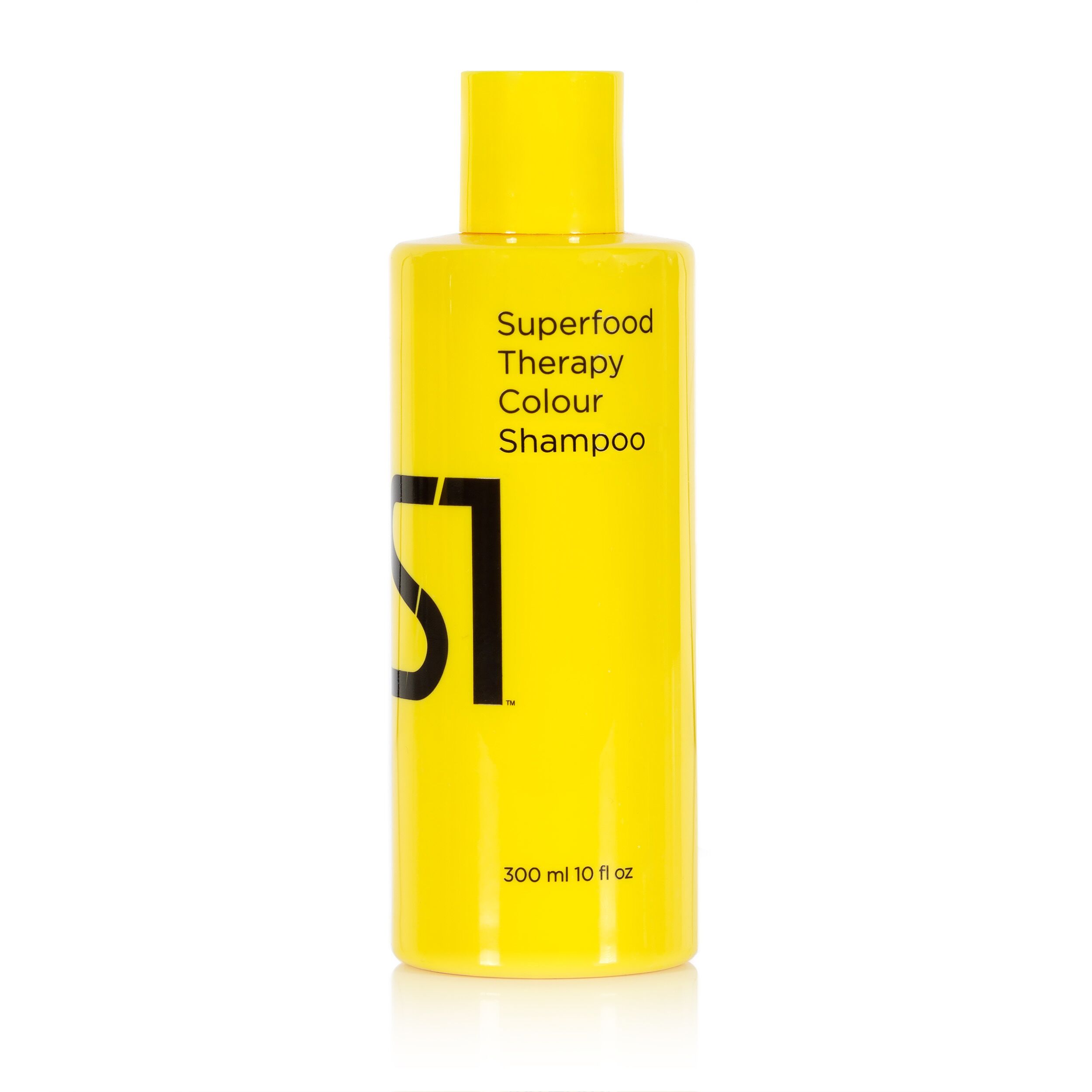 Colour Shampoo 300ml