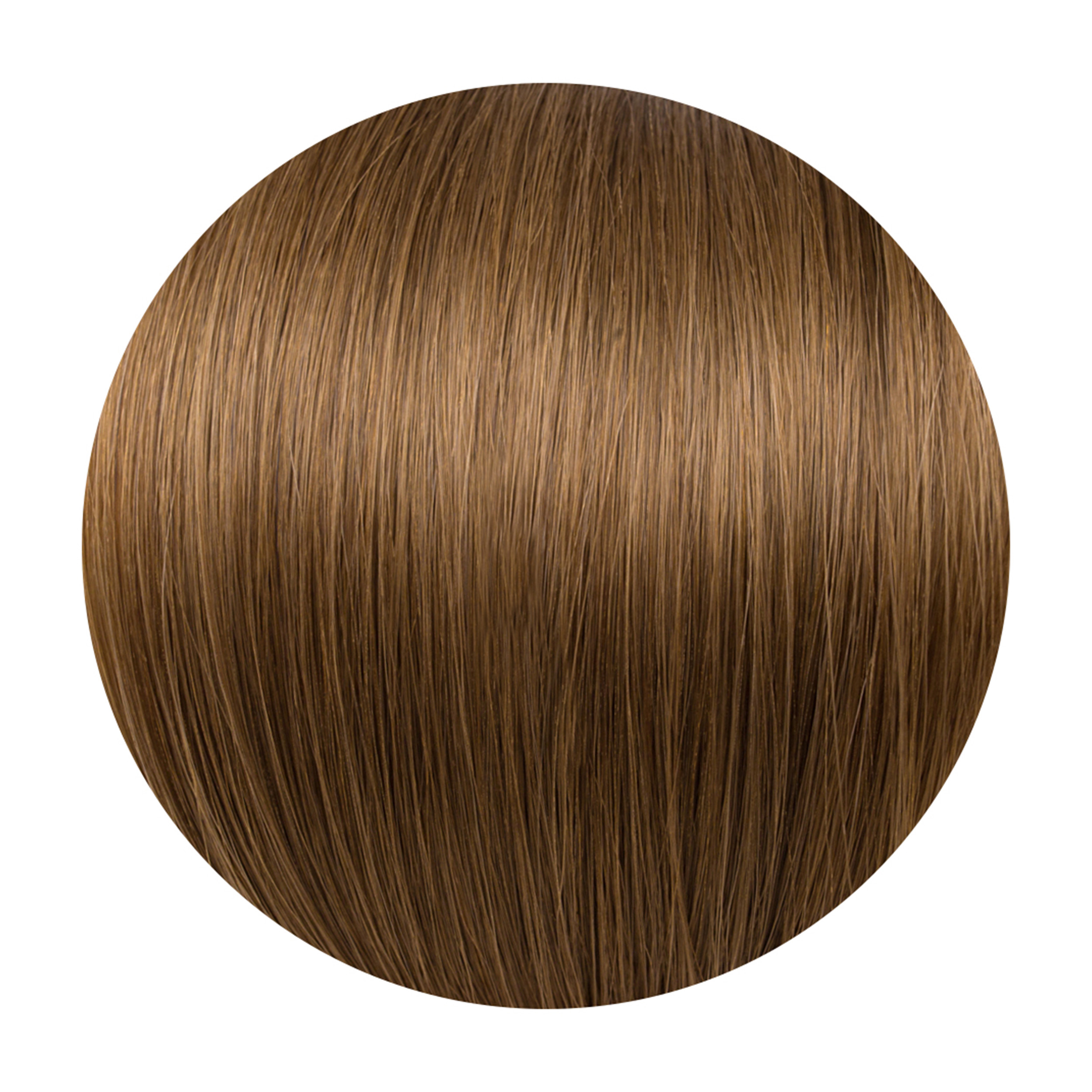 Caramel Human Hair in 1 Piece