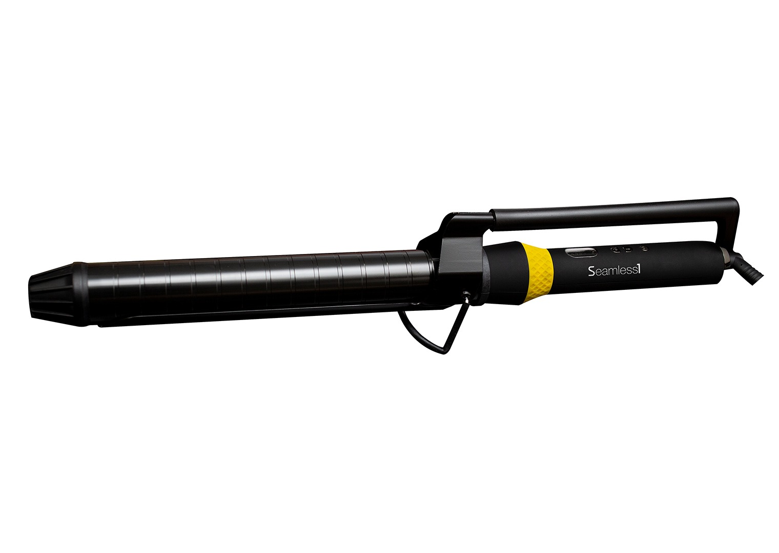 Curling Iron  With Marcel Handle - Small (UK)