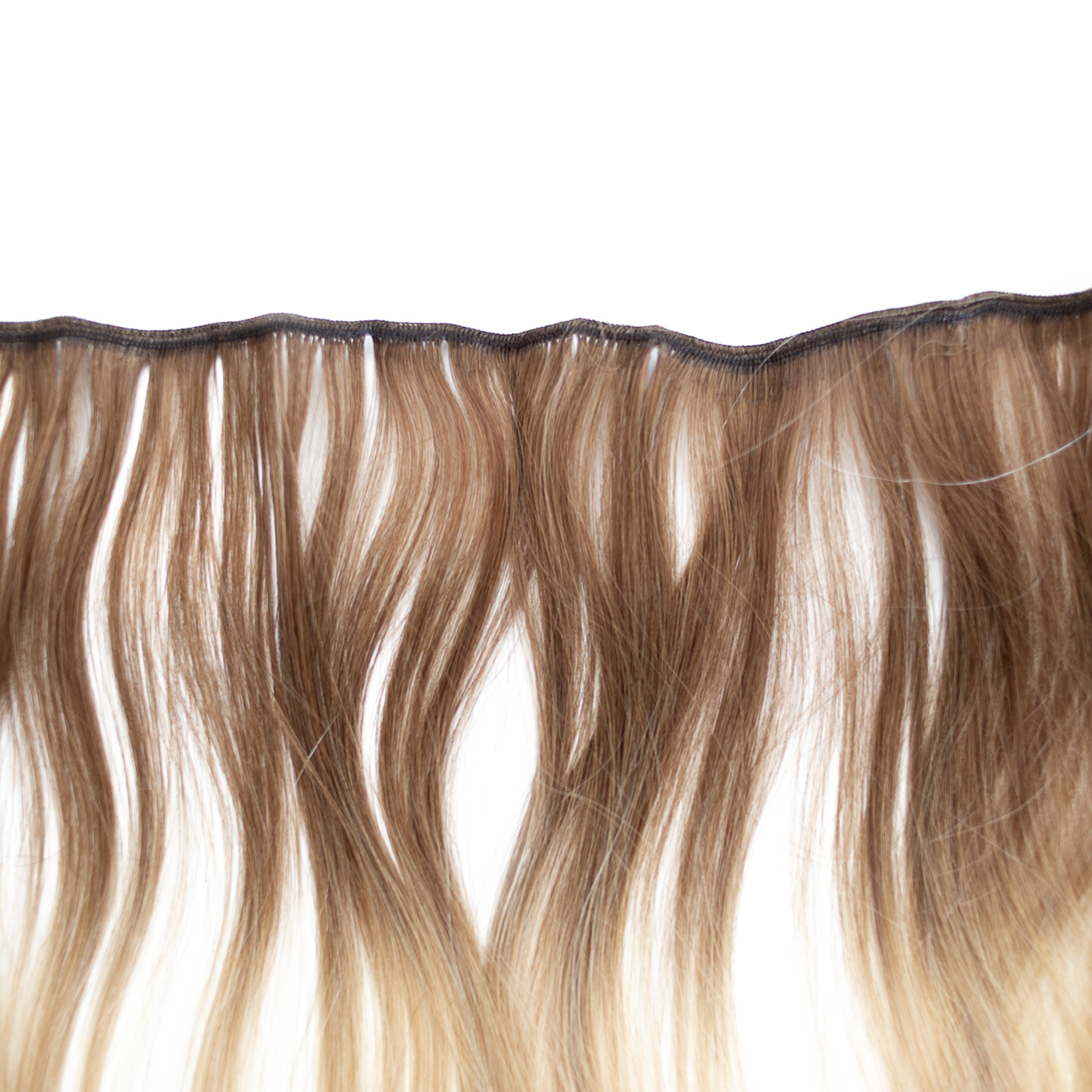 Coffee n Cream Weft Ultimate 20 Inch